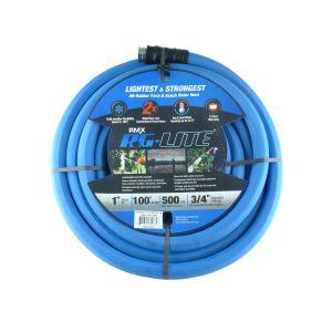 BluBird AG-Lite BSALONE100 Rubber Hot & Cold Water