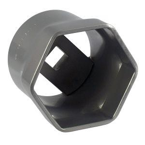 3-1/2 in. 3/4 in. Drive 6-Point Wheel Bearing Locknut Socket