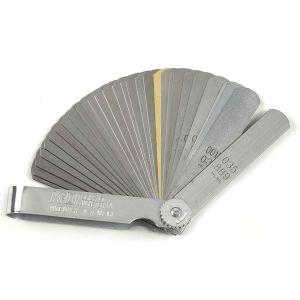 Spark Plug Gauge Blade Type .0015 to .035in.