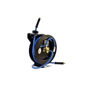 BluBird Air Hose Reel 3/8 in. x 25 ft.
