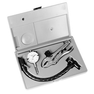 Disc Brake Rotor and Ball Joint Gauge Set
