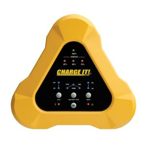 Solar Charge It! 6/12V 6/2A Battery Charger