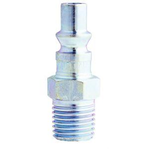 "1/4"" NPT Male A-Style Plug"