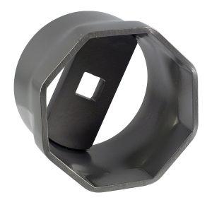 4-3/8 in. 3/4 in. Drive 8-Point Wheel Bearing Locknut Socket