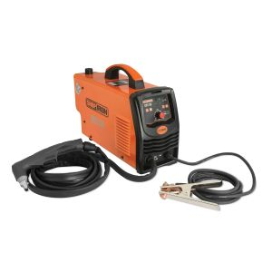 Titan 30 Amp Plasma Cutter with Attached Torch