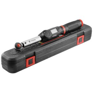 """3/8"""" Drive Digital 15 Torque Wrench, 14.8-73.8 ft./lbs"""
