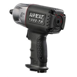"""1/2"""" Drive Quiet Composite Impact Wrench"""