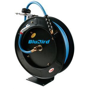 BluBird Air Hose Reel 1/2 in. x 50 ft.