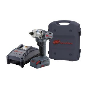 IQV20 1/2 in. Drive Impactool 1-Battery Kit