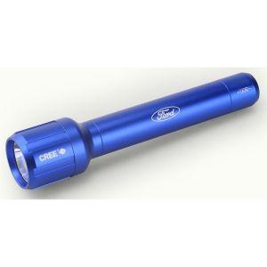 Ford Tools Aluminum LED 150 Lumens Flashlight