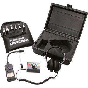 Combo/Chassis Ear-Engine II