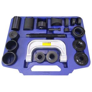 Ball Joint Service Tool and Master Adapter Set (Complete Set)