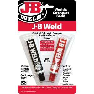J-B Weld Welding Compound