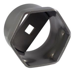 4-3/8 in. 3/4 in. Drive 6-Point Wheel Bearing Locknut Socket