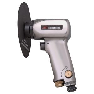 "Heavy Duty Air High-Speed Sander with 5"" Pad"