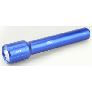 Ford Tools Aluminum LED 700 Lumens Flashlight
