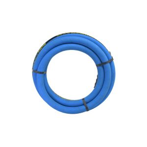 BluBird Rubber Air Hose 3/4 in. x 25 ft.