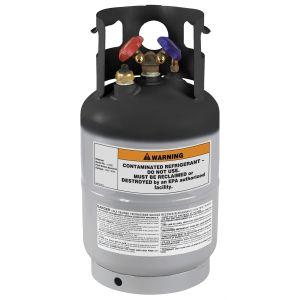 Contaminated Refrigerant Tank (AC1234-6)