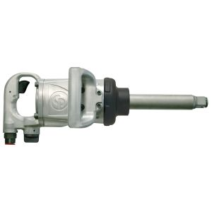 """1"""" Drive Impact Wrench w/ 6"""" Anvil"""