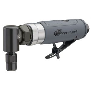 Angle Die Grinder with Composite Housing