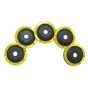 60 Grit WheelS (5 PACK)