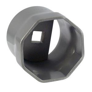 3-1/2 in. 3/4 in. Drive 8-Point Wheel Bearing Locknut Socket