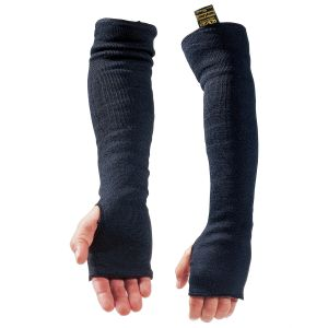 Kevlar Sleeves with Thumb Holes