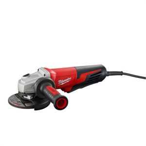 Milwaukee 13-Amp 5 in. Small Angle Grinder Paddle, Lock-On