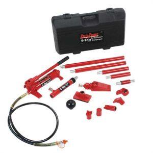4 Ton Porto-Power Kit