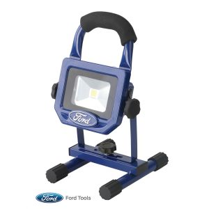 Ford Tools Rechargeable Aluminum 10W 600 Lumen Worklight