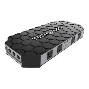 The Grid Toolbox All-in-One Power Solution