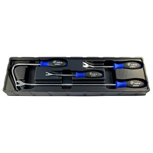 4 Piece Upholstery Tool Set