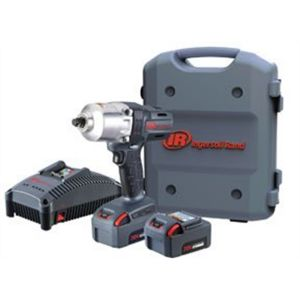 """1/2"""" Impact Wrench 20V - Two Battery Kit (5amp)"""