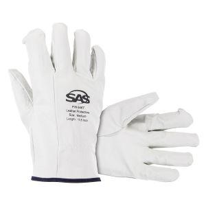 Protective Over Glove, M (1 pr.)
