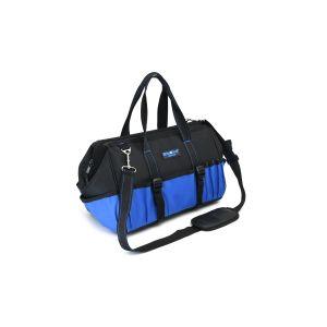 BluBird WORK GEAR Large BigMouth Bag, 31 Pockets