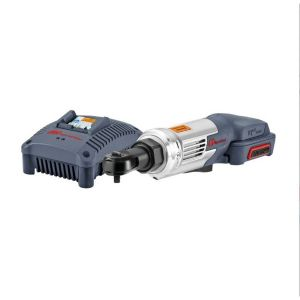 """IQv12 3/8"""" Drive Cordless Ratchet Kit w/ (1) Battery and Charger"""