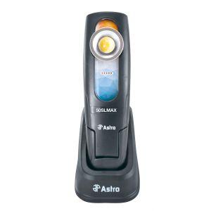 Sunlight 500 Lumen Rechargeable Handheld Dual Temp