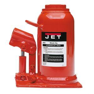 JET 22-1/2 Ton Low Profile Hydraulic Bottle Jack (2 pc.)