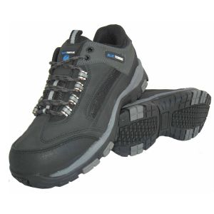 Redback Boots Athletic Designed Industrial Work Shoe, Size 9
