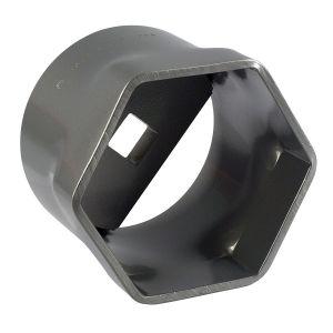 3-7/8 in. 3/4 in. Drive 6-Point Wheel Bearing Locknut Socket