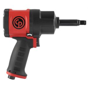 """1/2"""" Drive Composite Impact Wrench w/ 2"""" Extension"""