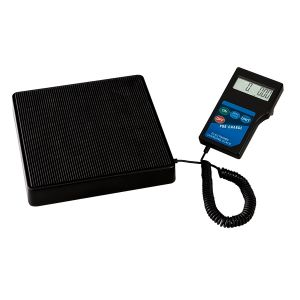 Pro-Charge Electronic Scale