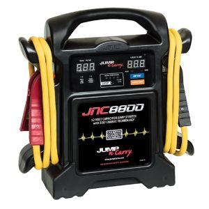 12 Volt 800A Ultracapacitor Jump Starter