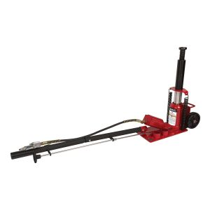 Sunex Tools 20 Ton Air/Hydraulic Truck Jack
