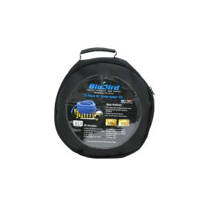 """BluBird Air Compressor Accessory Kit 3/8"""" x 50' 13"""