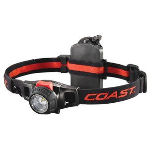 HL7R Rechargeable Pure Beam Focusing Headlamp