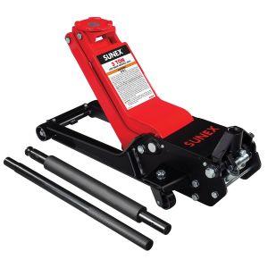 Sunex Tools Service Jack 3-Ton Low Rider