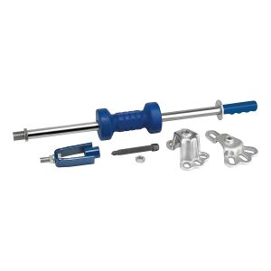 10 lbs. Slide Hammer and Puller for Front Wheel Hubs and Rear Axles