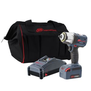 3/8 in. High Torque Impact Wrench w/ 1 Battery Kit
