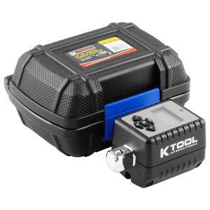 "1/2"" Drive Digital Torque Adaptor, 29.5 - 147.5 ft/lbs"